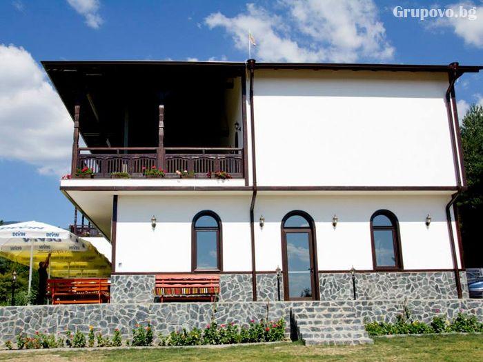 Приключенска къща и конна база Русалиите, с.Бачево до Банско, снимка 6