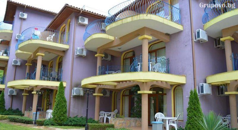 Хотел Гардън Бийч, Созопол, снимка 8