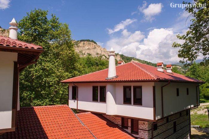 Хотел Речен рай, Мелник, снимка 6