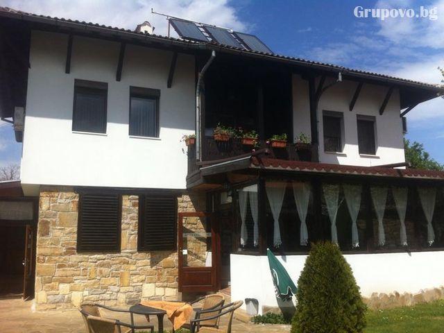 Тончовата къща, Арбанаси