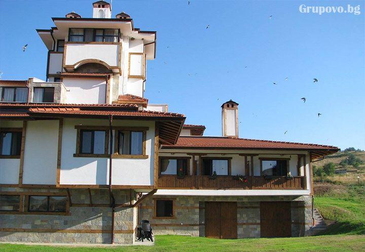 Парк хотел Орлов камък, Копривщица, снимка 16
