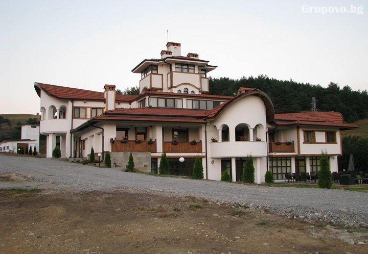 Парк хотел Орлов камък, Копривщица, снимка 15