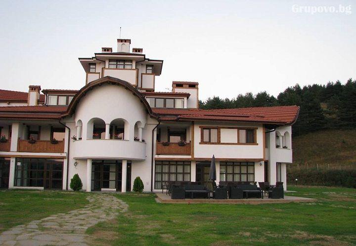 Парк хотел Орлов камък, Копривщица, снимка 17