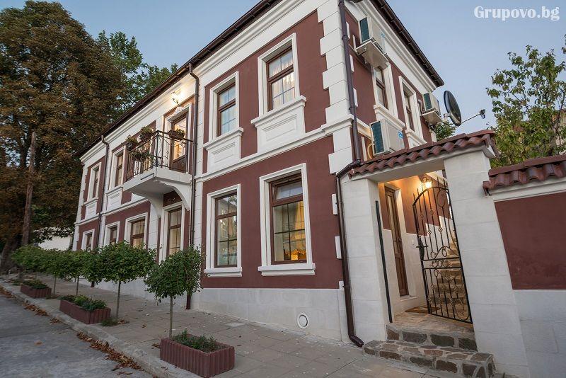 Къща за Гости Версай, с. Осмар