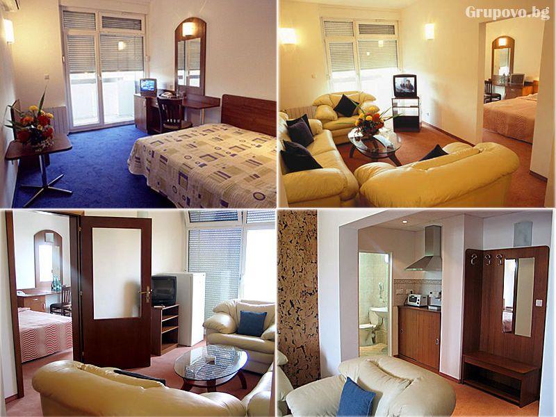 Хотел Аугуста, Хисаря, снимка 7