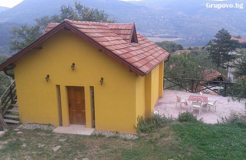 Къща за гости Скрино, с. Скрино