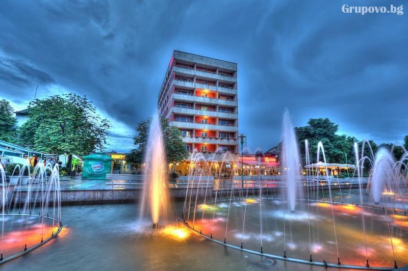 СПА хотел Свети Никола, Сандански