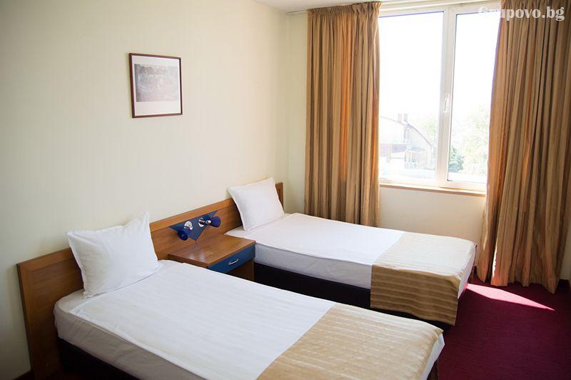 3 нощувки за ДВАМА със закуски + лечебен пакет Здраве + минерален басейн и СПА от Спа хотел Свети Никола****, Сандански, снимка 4