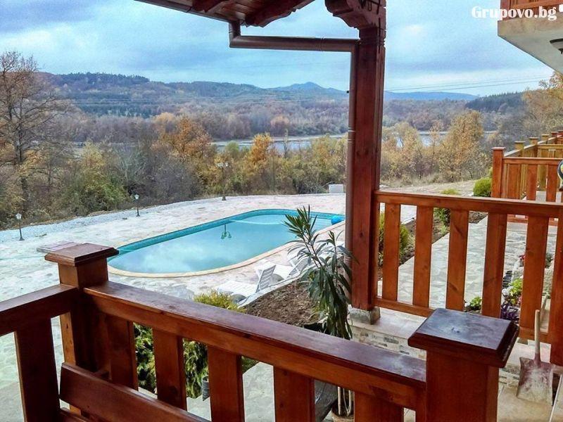 Семеен хотел КрисБо, с. Донковци, снимка 9