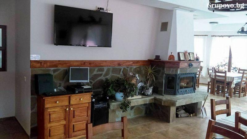 Семеен хотел КрисБо, с. Донковци, снимка 14