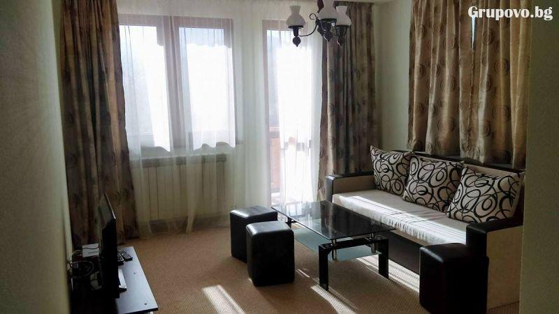 Семеен хотел КрисБо, с. Донковци, снимка 3