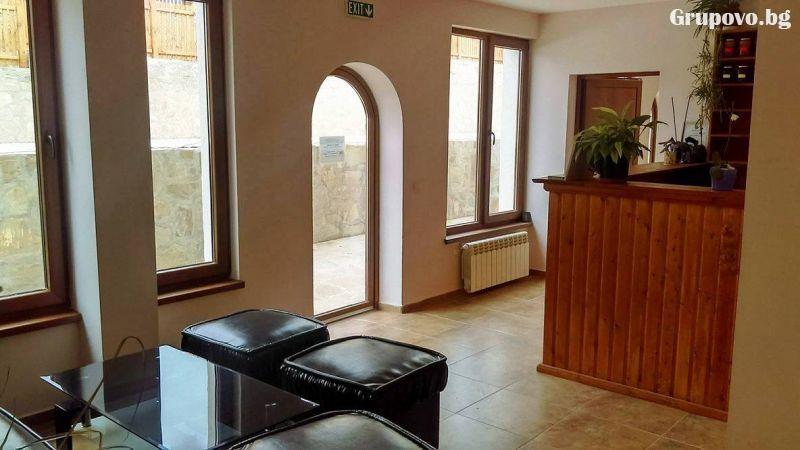 Семеен хотел КрисБо, с. Донковци, снимка 8