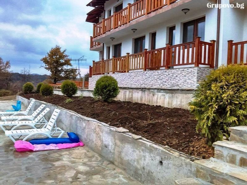 Семеен хотел КрисБо, с. Донковци, снимка 12