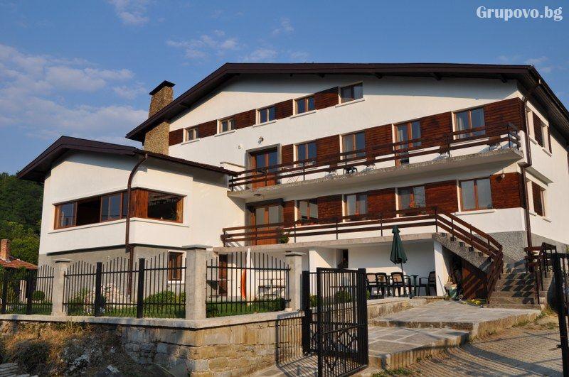 Къща за гости Балкански кът