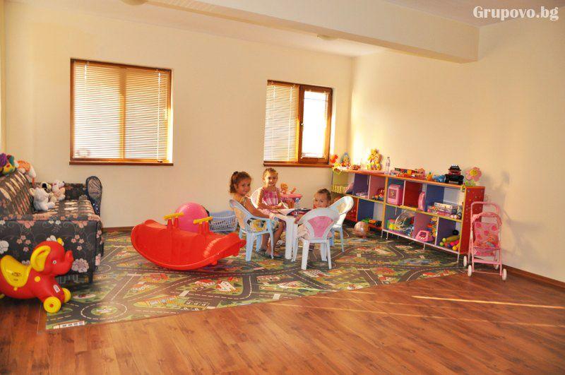 Къща за гости Балкански кът, снимка 7