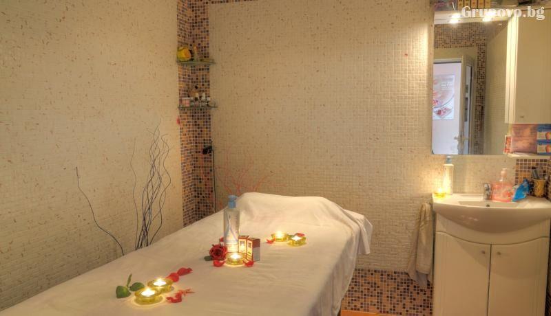 Нощувка на човек със закуска + басейн и релакс пакет от хотел Кипарис Алфа**** Смолян!, снимка 12