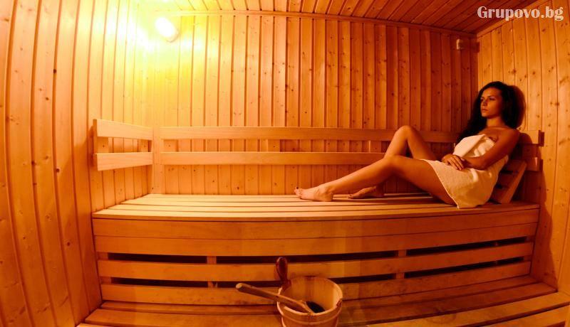 Нощувка на човек със закуска + басейн и релакс пакет от хотел Кипарис Алфа**** Смолян!, снимка 9