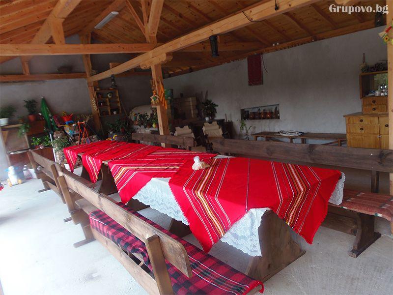Къща за гости Драговата къща, с. Горско Сливово , снимка 5