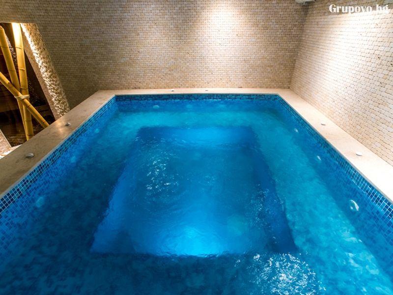 Хотел-ресторант Аризона, Павел баня