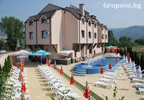 Хотел Nice, Симитли, снимка 2