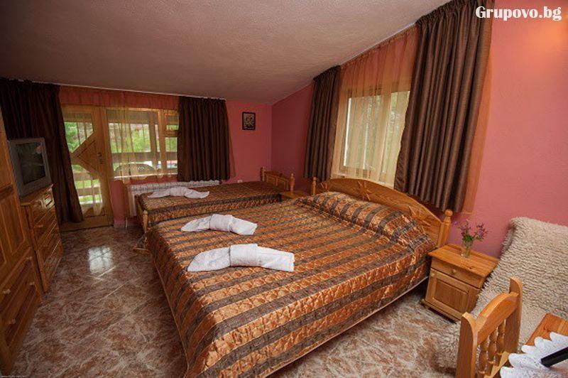 Семеен хотел Сладък Живот, Цигов Чарк, снимка 2