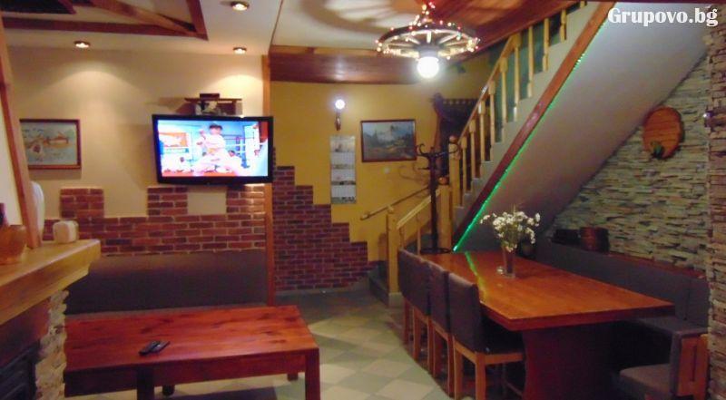 Семеен хотел Сладък Живот, Цигов Чарк, снимка 8