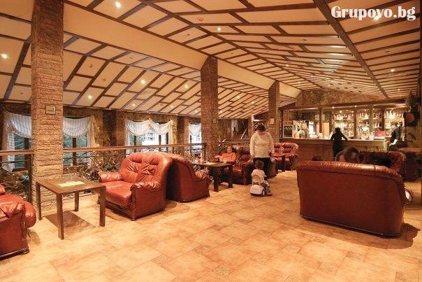 Хотел Евридика, Пампорово, снимка 7