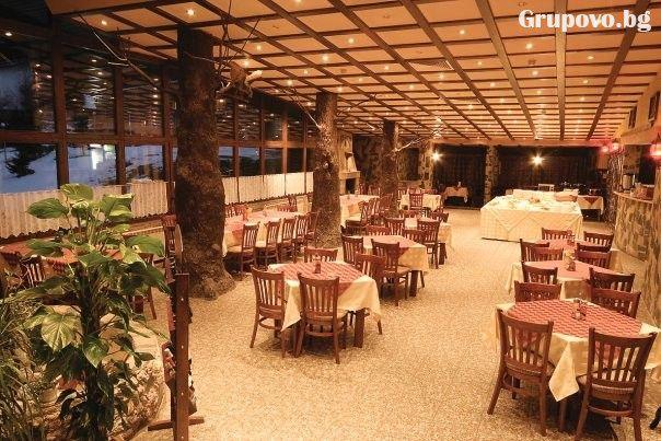 Хотел Евридика, Пампорово, снимка 2
