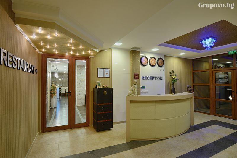 Хотел Камилите, Хисаря, снимка 5