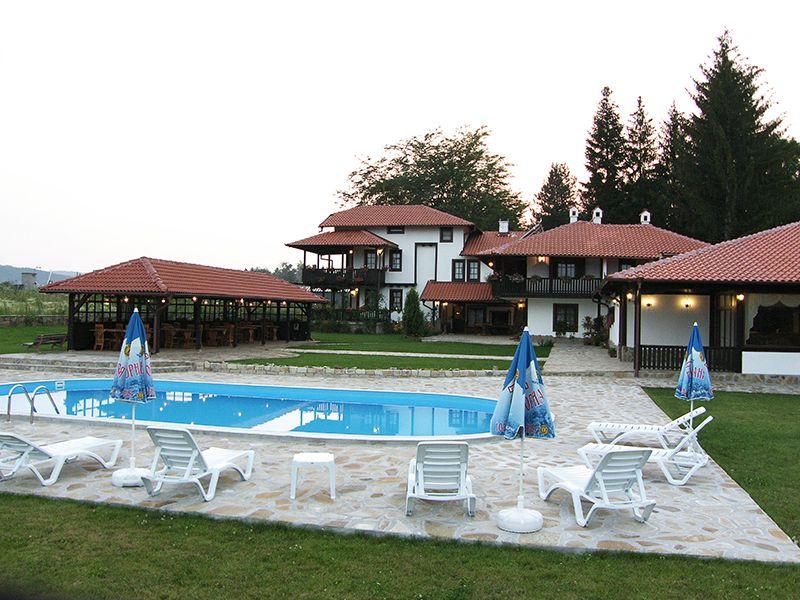Хотелски комплекс Тихия кът, Елена, снимка 5