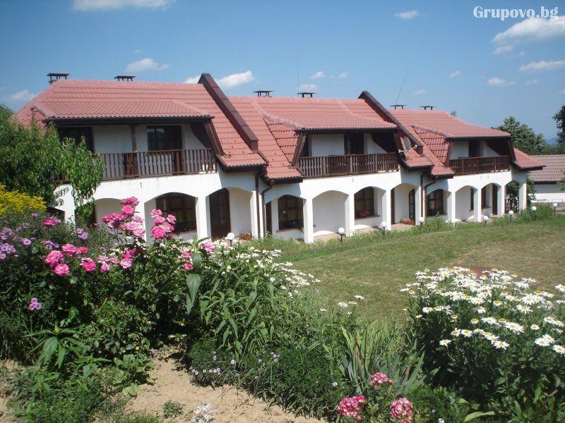Комплекс Роден Край, Габровски Балкан