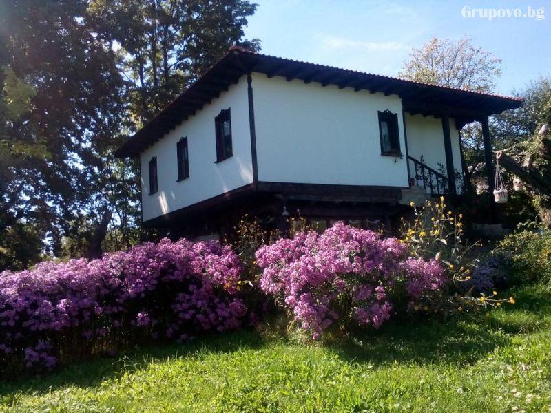 Комплекс Роден Край, Габровски Балкан, снимка 11