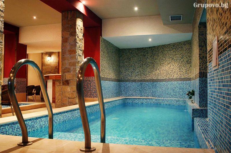 Уикенд в хотел Клептуза****, Велинград! Нощувка на човек със закуска + басейн, джакузи и релакс пакет, снимка 4