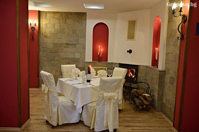 Уикенд в хотел Клептуза****, Велинград! Нощувка на човек със закуска + басейн, джакузи и релакс пакет, снимка 6