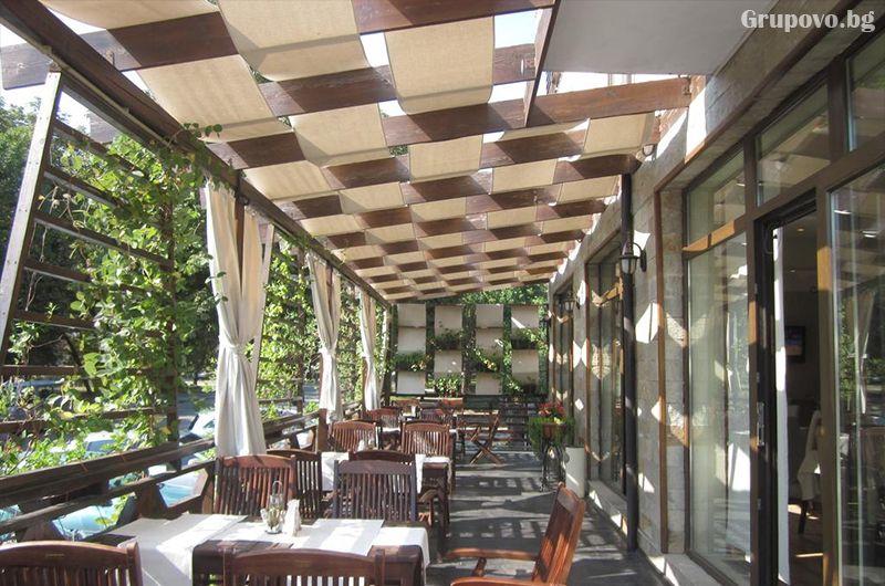 Уикенд в хотел Клептуза****, Велинград! Нощувка на човек със закуска + басейн, джакузи и релакс пакет, снимка 8