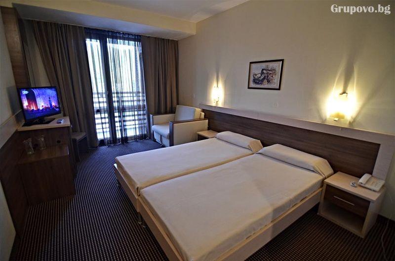 Уикенд в хотел Клептуза****, Велинград! Нощувка на човек със закуска + басейн, джакузи и релакс пакет, снимка 9