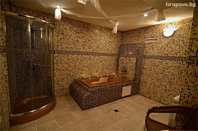 Уикенд в хотел Клептуза****, Велинград! Нощувка на човек със закуска + басейн, джакузи и релакс пакет, снимка 11
