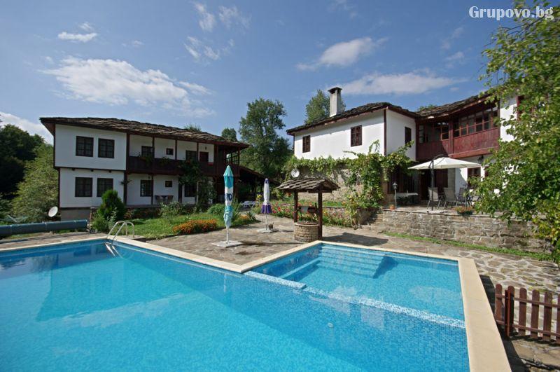 Къща за гости Балкански Рай, с. Спасовци