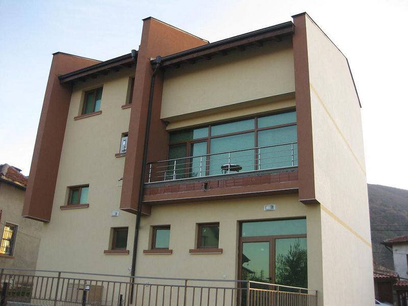 Къща за гости Дея, Сапарева Баня