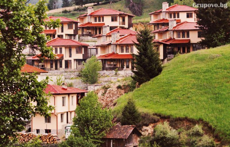 Вилно селище Родопски къщи, Чепеларе, снимка 3