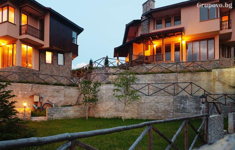 Вилно селище Родопски къщи, Чепеларе, снимка 5