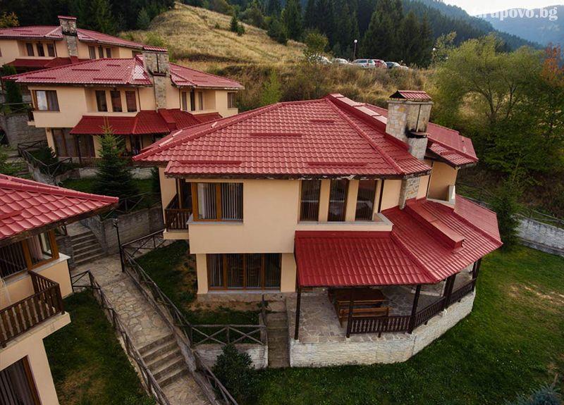 Вилно селище Родопски къщи, Чепеларе, снимка 6