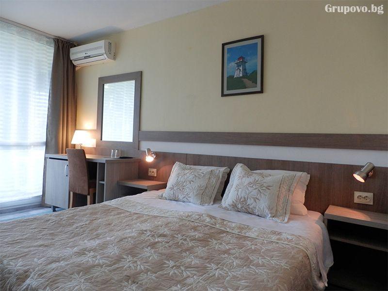 Хотел Наслада, Балчик, снимка 2