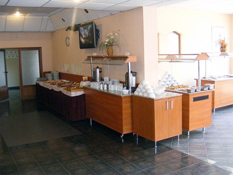Хотел Наслада, Балчик, снимка 4