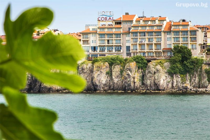 Хотел Корал, Созопол, снимка 2
