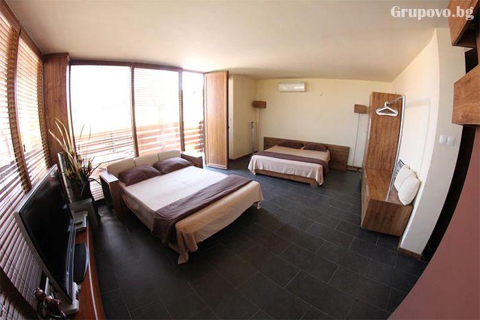 Хотел Логатеро, Созопол, снимка 3