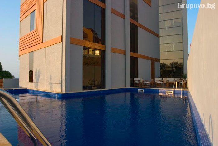 Хотел Логатеро, Созопол, снимка 4