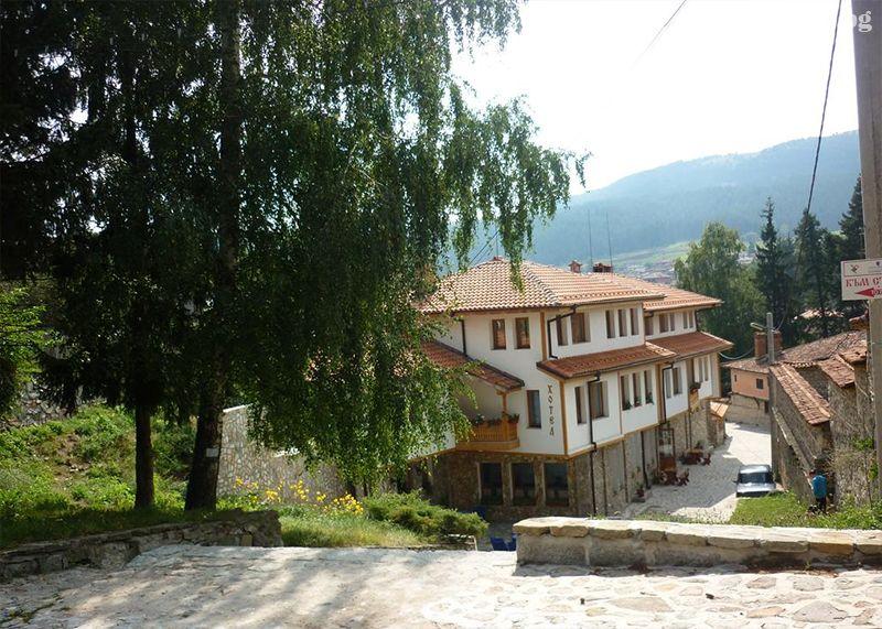 Хотел Джоголанова къща, Копривщица