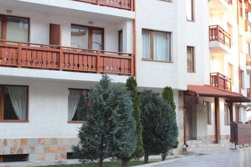 Нощувка на човек в Kомплекс Тодорини кули, Банско, снимка 7