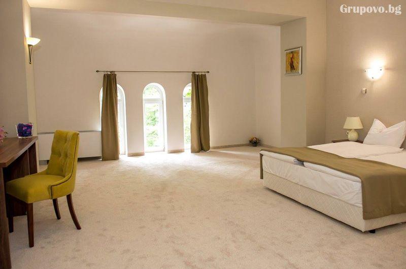 Хотел Монте Кристо, Благоевград, снимка 4